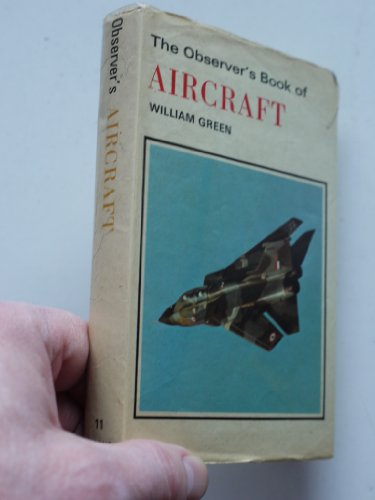9780723215530: Observer's Book of Aircraft 1976: 1976 (Observer's Pocket)