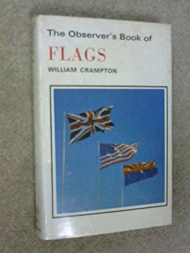 9780723215981: Observer's Book of Flags (Observer's Pocket)