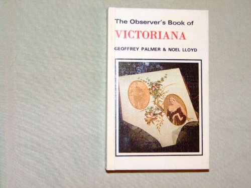 The Observer's Book of Victoriana