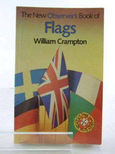 9780723216674: The New Observer's Book of Flags (New Observer's Pocket)