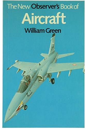 9780723216872: The New Observer's Book of Aircraft