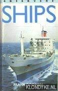 THE NEW OBSERVER'S BOOK OF SHIPS: Dodman, Frank E