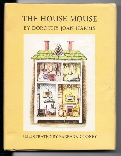 9780723218029: House Mouse