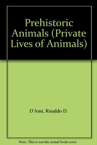 9780723218067: Prehistoric Animals