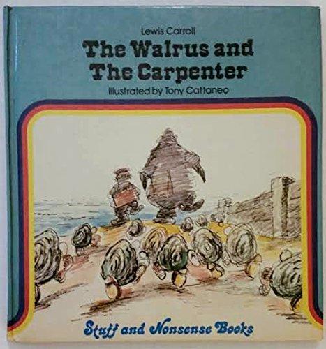 9780723218135: The Walrus and the Carpenter (Stuff & Nonsense Books)