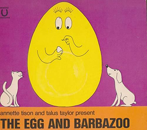 9780723219002: Egg and Barbazoo