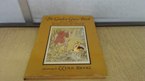 Stories from the Golden Goose Book (Warne children's classics) (0723219796) by Brooke, L. Leslie