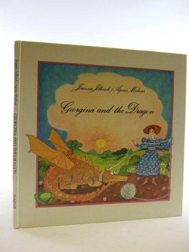 9780723220206: Georgina and the Dragon
