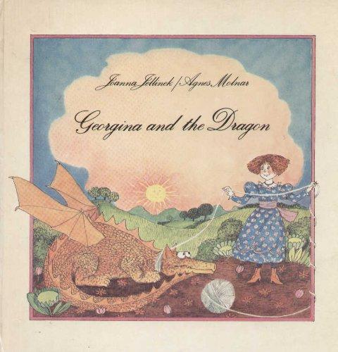Georgina and the Dragon: Jellinek, Joanna