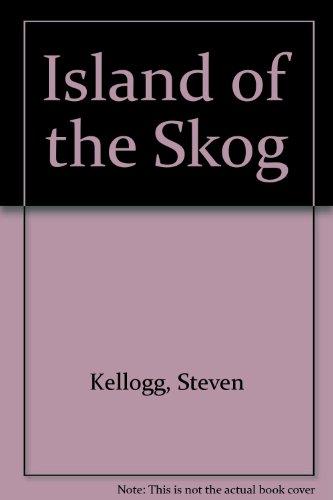 9780723220275: Island of the Skog