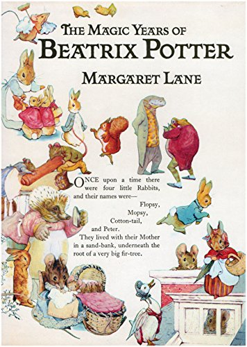 9780723221081: The Magic Years of Beatrix Potter