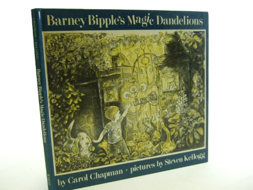 9780723221890: Barney Bipple's Magic Dandelions