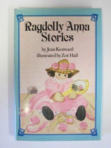 9780723222781: Rag Dolly Anna Stories: 3v.in 1v