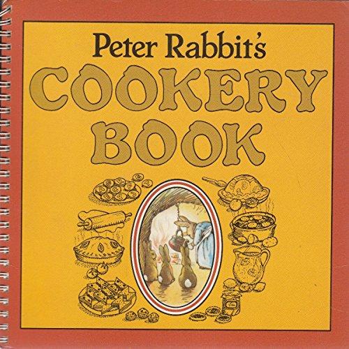 9780723227045: Peter Rabbit's Cookery Book