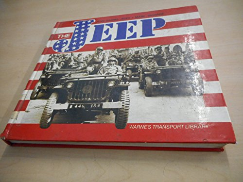 9780723228721: The jeep (Warne's transport library)