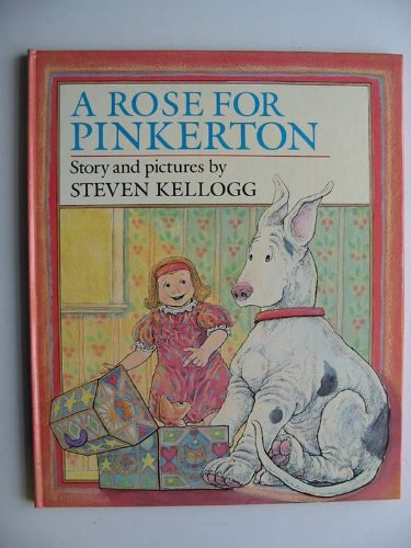 9780723229018: A Rose for Pinkerton