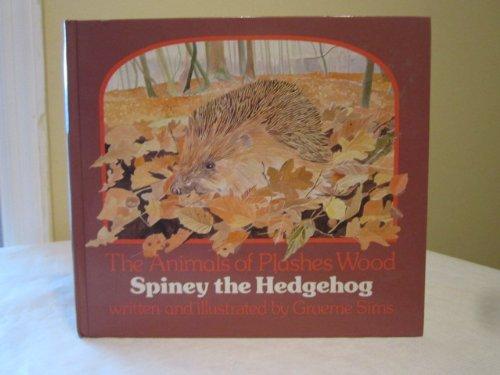 9780723229957: Spiney the Hedgehog