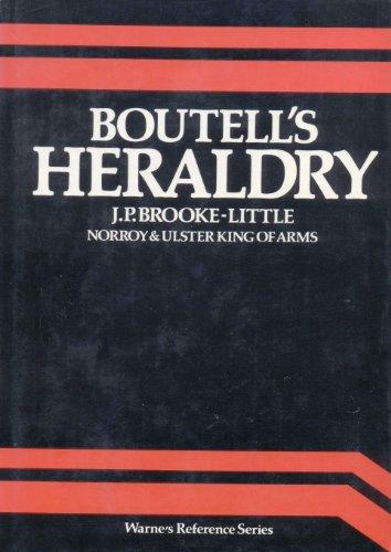 9780723230939: Boutell's Heraldry