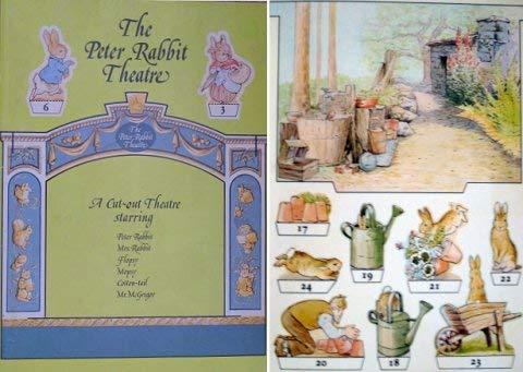 9780723231806: The Peter Rabbit Theatre