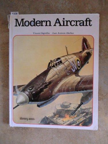 9780723232438: Modern Aircraft