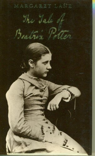 9780723232667: The Tale of Beatrix Potter: A Biography