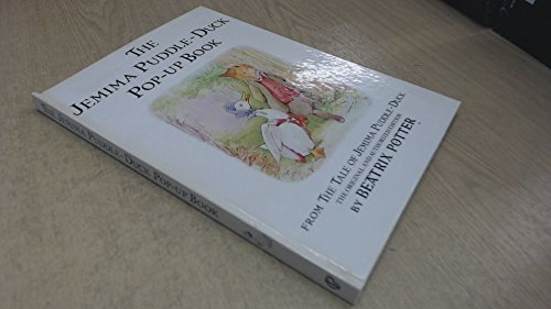 The Jemima Puddle-duck Pop-up Book (Beatrix Potter: Potter, Beatrix