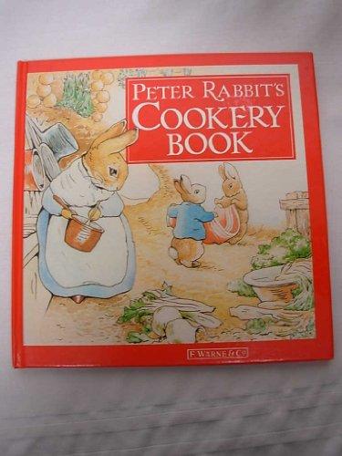 9780723233282: Peter Rabbit's Cookery Book