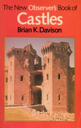 New Observer's Book of Castles