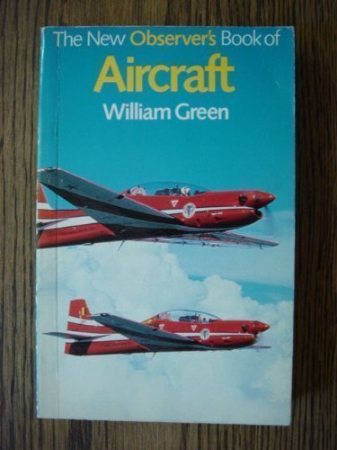 9780723233626: New Observers Book Of Aircraft (New Observer's Pocket)