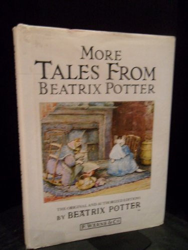 9780723233664: More Tales from Beatrix Potter