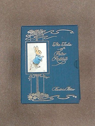The Tale of Jemima Puddle-duck and Other Farmyard Tales (Peter Rabbit)