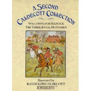 9780723234333: The Second Caldecott Collection (Warne Classics Series)
