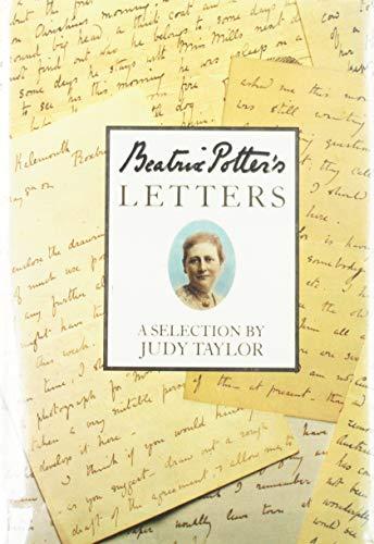 Beatrix Potter's Letters - POTTER, Beatrix
