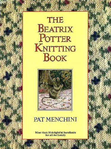 9780723234579: The Beatrix Potter Knitting Book