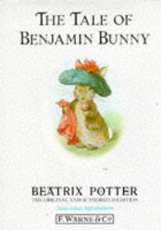 9780723234630: The Tale of Benjamin Bunny (The 23 Tales No.4)
