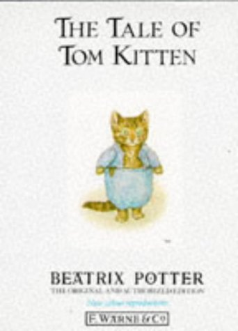 9780723234678: The Tale of Tom Kitten (Peter Rabbit)