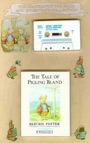 The Tale of Pigling Bland (Peter Rabbit) (072323499X) by Beatrix Potter