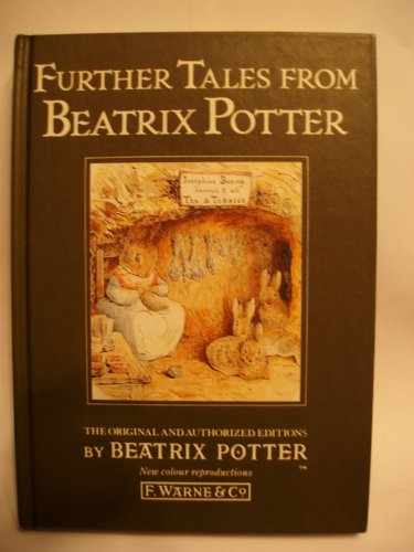 9780723235095: Further Tales from Beatrix Potter