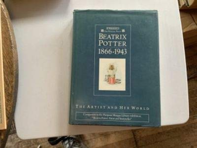 9780723235217: Beatrix Potter: The Artist and her World 1866-1943
