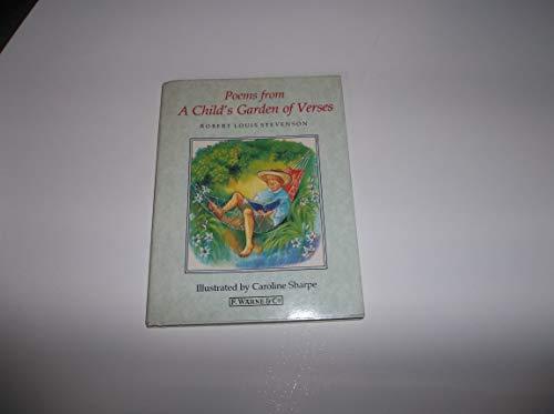 Child's Garden of Verses (Warne children's classics): Stevenson, Robert Louis