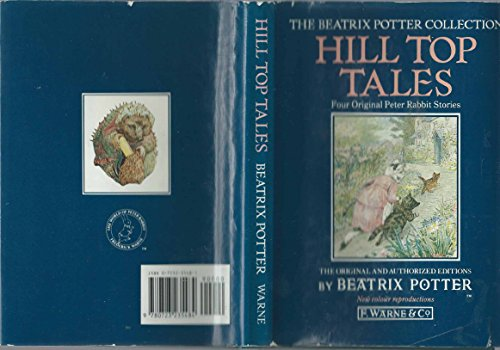 Hill-top Tales (The Beatrix Potter Collection) (9780723235484) by Beatrix Potter