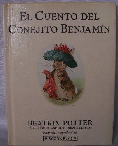9780723235583: Tale of Benjamin Bunny
