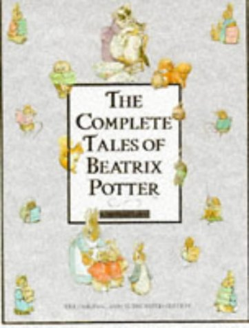 Beatrix Potter the Complete Tales The 23: Beatrix Potter (Author),
