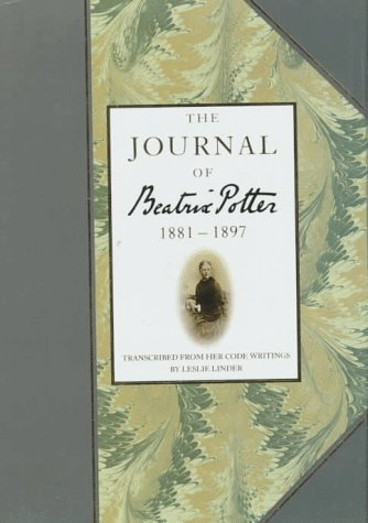 9780723236252: The Journal of Beatrix Potter from 1881 to 1897