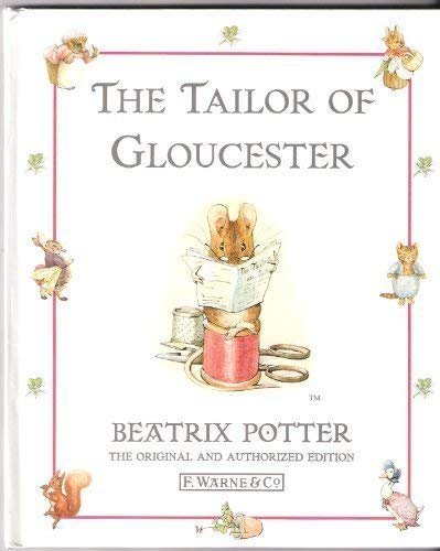 9780723236689: The Tailor of Gloucester
