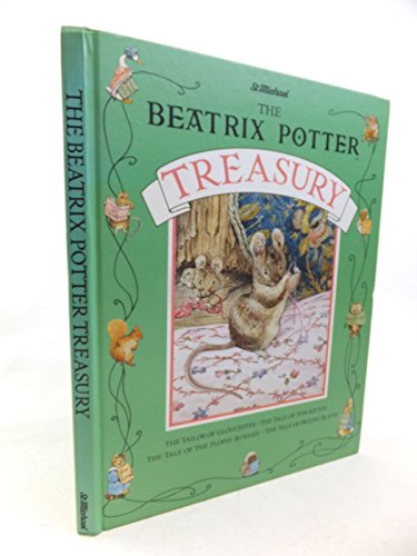 9780723237150: Beatrix Potter Treasury