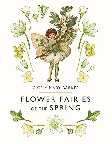 9780723237532: FLOWER FAIRIES OF THE SPRING ( (The original flower fairy books)