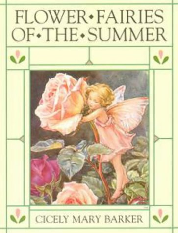 Flower Fairies of the Summer (The Original: Barker, Cicely Mary