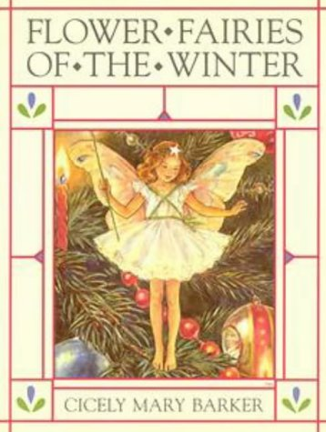 9780723237563: Flower Fairies of the Winter