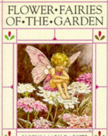 9780723237587: Flower Fairies of the Garden: Poems and Pictures